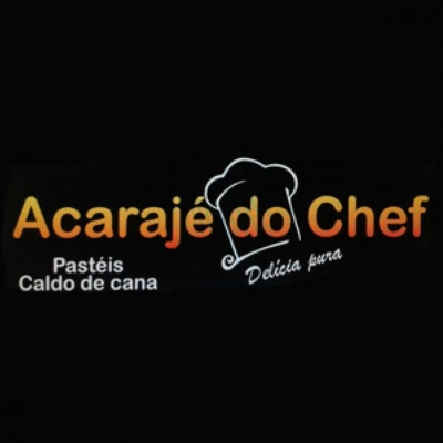 Acarajé do Chef